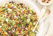 Chopped Salad Healthy