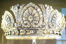 crown's beautiful crown's  / by Shannon Graham
