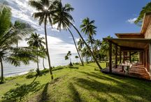 The Remote Resort / www.fijivacations.com