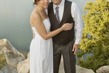 Rocky Mountain Weddings / Rocky Mountain wedding ideas from Crystaline Photography & Video