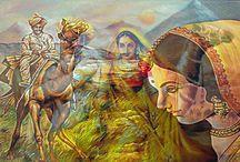 Immortal Rajput Love Story Of Mumal And Mahendra
