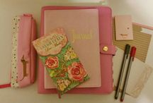 journal/diary/filofax ok