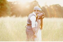 Fotoshooting Wedding