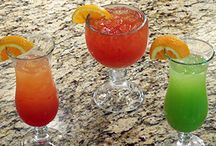 Coastal Cooking Cocktails / Cocktail recipes from the Pensacola Bay Area, brought to you by Pensacola Energy - provider of clean, efficient natural gas.