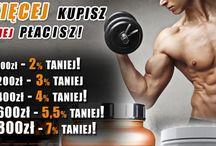 Promocje / Bądź na bieżąco z promocjami w sieci sklepów Pafoscan-Sport