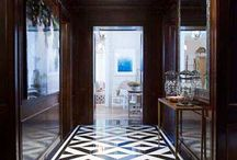 Entrance Hall Flooring