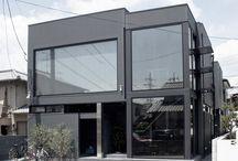 Modern Japanese Houses
