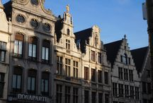 ANTWERP 2015/2016 / My pictures of Antwerp, a lovely place in Belgium