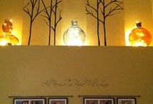 Plant shelf / by Jennifer Goodman Darbison