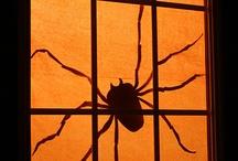 Halloween / by Char Jones Mabbott