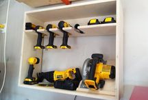 Storage - PowerTool