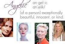 Angelic type