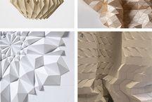 textures- paper