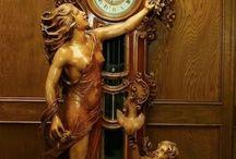 Relojes / Antiguedades