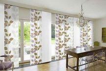 barhroom curtains