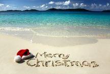 Beach Christmas / by RichmondMom