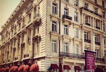 Pera Palace Hotel İstanbul