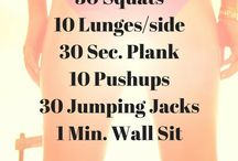 cardio, home workout