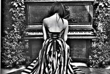 TALENT / by Stephanie (Ettenger) Dallos