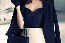 elegáns öltözékek