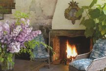 Fireplaces / Ideas that are sure to light your fire!