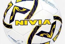 Nivia Sport Equipment