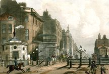 Old London / by Victoria Hinshaw