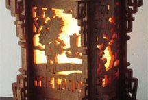 Japanes lantern