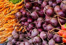 Liver cancer food