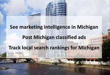 """Michigan (MI) Proxies - Proxy Key / Michigan (MI) Proxies www.proxykey.com/mi-proxies +1 (347) 687-7699. is a state in the Great Lakes region of the Midwestern United States. The name Michigan is the French form of the Ojibwa word mishigamaa, meaning """"large water"""" or """"large lake."""" Michigan is the tenth most populous of the 50 United States, with the 11th most extensive total area (the largest state by total area east of the Mississippi River). Its capital is Lansing, and the largest city is Detroit."""