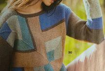 blusa jacar