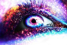 glitter / by Cattymoomoos