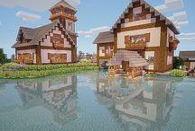 Minecraft Goals