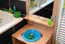 Montessori domacnost