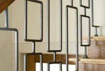 Railings & Panels