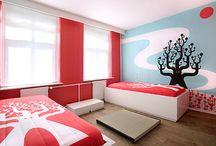 Kid's Room / by Joseph Chasnoff