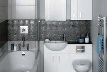Bathroom / New