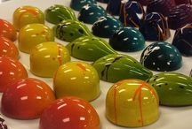 Air Brushed Confections