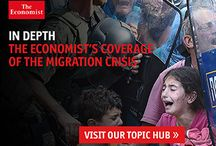 Refugee Crisis Coverage