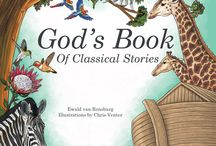 God's Book of Classical Stories / COMING SOON!