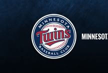 Minnesota Twins / Shop our selection of Minnesota Twins merchandise and collectibles. Includes t-shirts, posters, glassware, & home decor.