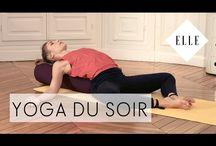 Yoga-Bien-être-santé