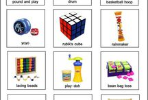 Centers & Outdoor Play