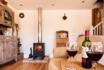 The Cart Lodge at Nightingales Farm / Pictures of our idyllic self-catering retreat in Colne Engaine.