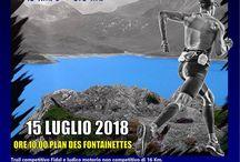 2018: Succede in Valle di Susa