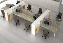 Interior Design - Office Space