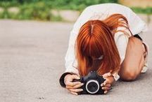La photographie, un art ....