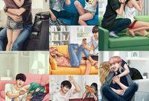 Boy Group BTS Chicos / BTS ARMY ;)