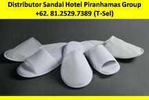 Distributor Sandal Hotel Piranhamas Group +62- 81.2529.7389 (T-sel) / Sandal Hotel Surabaya,Sandal Hotel Murah,Sandal Hotel Jogja,Sandal Hotel Untuk Souvenir,Sandal Hotel Grosir,Suplier Sandal Hotel Surabaya,Sandal Hotel Murah Di Surabaya  Kami adalah Supplier amenities hotel  Hubungi Customer Service Representatif kami : (Call / SMS / WhatsApp) :  +62-81.2529.7389 (Simpati) Alamat : JL. Piranha Atas V / 01, Tunjung Sekar, Malang Telp Kantor : 0341 - 547.5454 Email : Silvi_eko@yahoo.co.id Website : www.piranhamasgroup.com Upload By : L.A. Mahendra