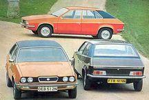 Auto's - Lelijk / De lelijkste auto's. Al was het de laatste auto op aarde, de benzine gebruiken om de fik erin te steken.